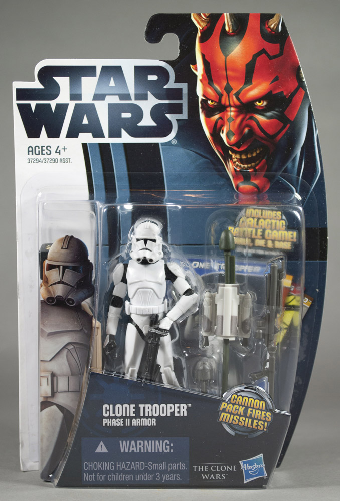 indepth look tcw phaseii clone trooper toy discussion