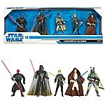 Star Wars Legacy Collection Legends of the Saga 5 pack-sw-pack.jpg