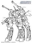 Armarauders - Toy Line and Comic Launch!-lr-centaurian-command_chiron-03.jpg