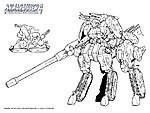Armarauders - Toy Line and Comic Launch!-lr-centaurian-command_chiron-04.jpg