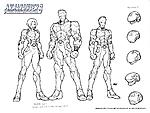 Armarauders - Toy Line and Comic Launch!-lr-character_study-02.jpg