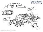 Armarauders - Toy Line and Comic Launch!-lr-earth_force_mobile_base-testudo-02.jpg