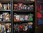My Collection of Anime+Gi Joe+MORE!-transformersshelf1.jpg