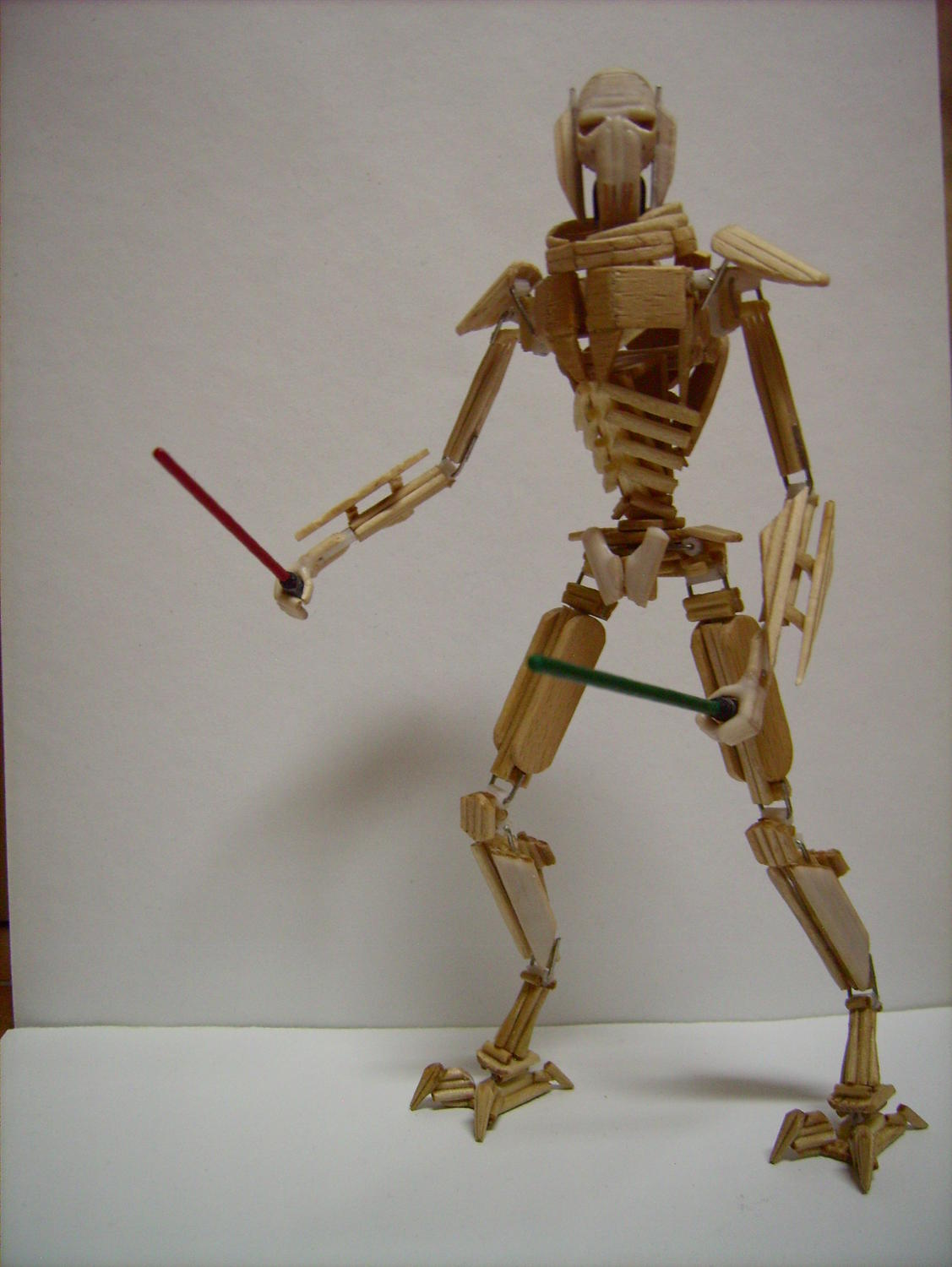 Star Wars General Grievous Toys : General grievous star wars toy discussion at toyark