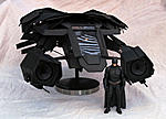 &quot;THE BAT&quot; batman tdkr 6&quot; figure 1/12 scale-bat-6-inch-figure-scale-045.jpg