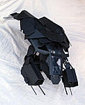 """THE BAT"" batman tdkr 6"" figure 1/12 scale-bat-6-inch-figure-scale-025.jpg"