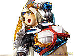 Jinohga Armor Hunter Pre-Painted Kit-jinohga-armor-hunter-011.jpg