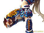 Jinohga Armor Hunter Pre-Painted Kit-jinohga-armor-hunter-017.jpg
