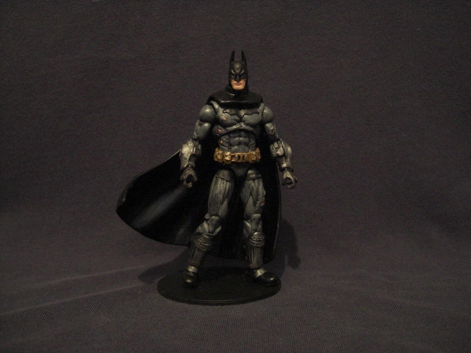 Batman Arkham City Armored Edition Toy