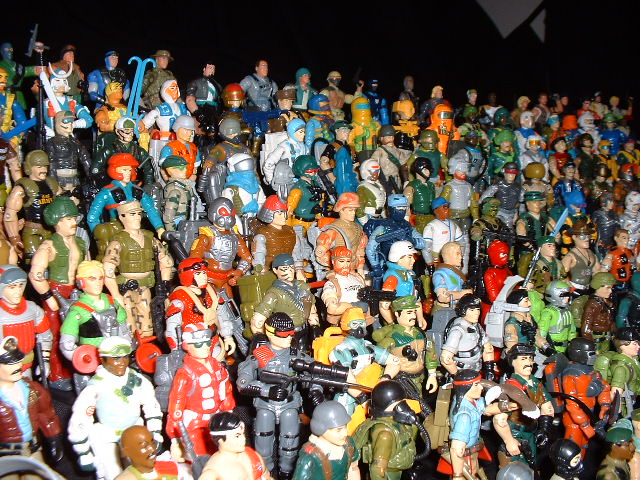 Toy Master S Gi Joe Collection Toy Discussion At Toyark Com