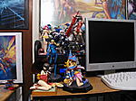 My Collection of Anime+Gi Joe+MORE!-soundwavesamusshelfshot1.jpg
