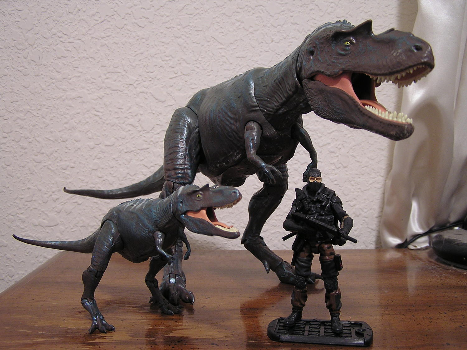 Walking With Dinosaurs Toys : Walking with dinosaurs d movie toys toy discussion