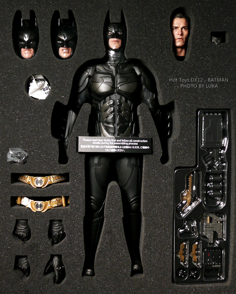 Batman Toys For Sale