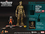 Sideshow Exclusive Hot Toys Groot and Rocket-902239-rocket-groot-008.jpg