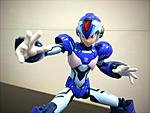 New Pics of painted TruForce Toys Megaman X-10954466_835711456501923_7289986606985721186_o.jpg