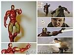 Custom Extremis Armor Iron Man 2.0 (4 inch)-photogrid_1428079347446_wm.jpg