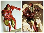 Custom Extremis Armor Iron Man 2.0 (4 inch)-photogrid_1428079134030_wm.jpg