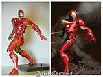Custom Extremis Armor Iron Man 2.0 (4 inch)-photogrid_1428078726007_wm.jpg