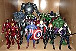 My Collection-avengers-ironmans.jpg