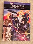 My Collection-xmenanimesigned.jpg