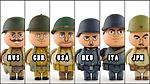 Share Love & Peace!New Brick Toy Designs World War II Series. Please share your thoughts .-caec746702017576b2a4dbbf1a10b649_original.jpg