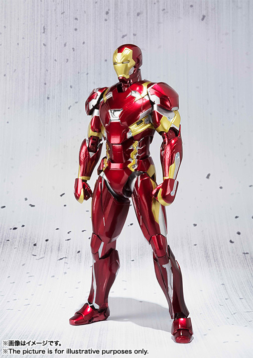 Captain America Civil War SH Figuarts-iron-man-mk46_01.jpg