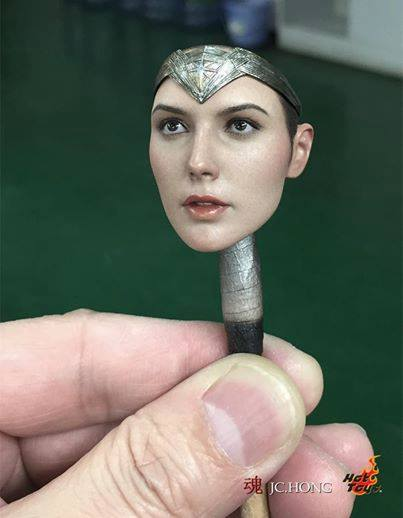 Hot Toys BvS Wonder Woman-sculpt.jpg