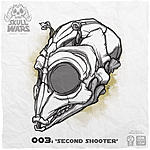 Star Wars Inspired Skulls Concept Art-skullwars_003_secondshooter_3dktoys_1.jpg