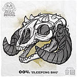 Star Wars Inspired Skulls Concept Art-skullwars_004_sleepingbag_3dktoys_1.jpg