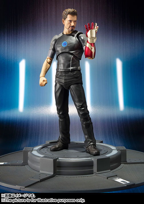 SH Figuarts Tony Stark from Iron Man 3 getting a release!-3.jpg
