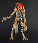 Kenner style NECA scale Panther Alien-pantheralien-004.jpg