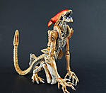 Kenner style NECA scale Panther Alien-pantheralien-005.jpg