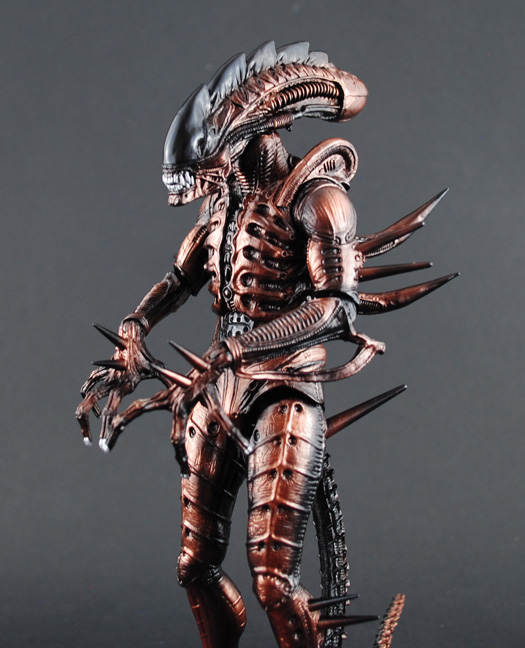 Kenner style NECA Scorpion Alien - Toy Discussion at Toyark com