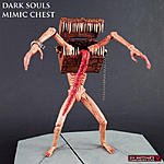 "Dark Souls Mimic chest, 7"" Mythic Legions scale figure-darksoulsmimic-001.jpg"