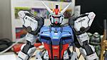 Painted + Matte Finished the strike gundam-20170302_134458_zps2ig7xw4m.jpg