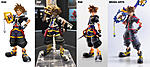 SH Figuarts Kingdom Hearts-sora_comparison.jpg