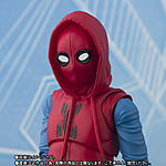 SH Figuarts Spider-Man (Homemade Suit Ver.) + Iron Man Mark 47-2.jpg