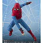 SH Figuarts Spider-Man (Homemade Suit Ver.) + Iron Man Mark 47-6.jpg