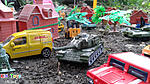 Toy trucks and trailers, Army toys, Motorcycle, Toy soldiers-20171017_114305-yt.jpg