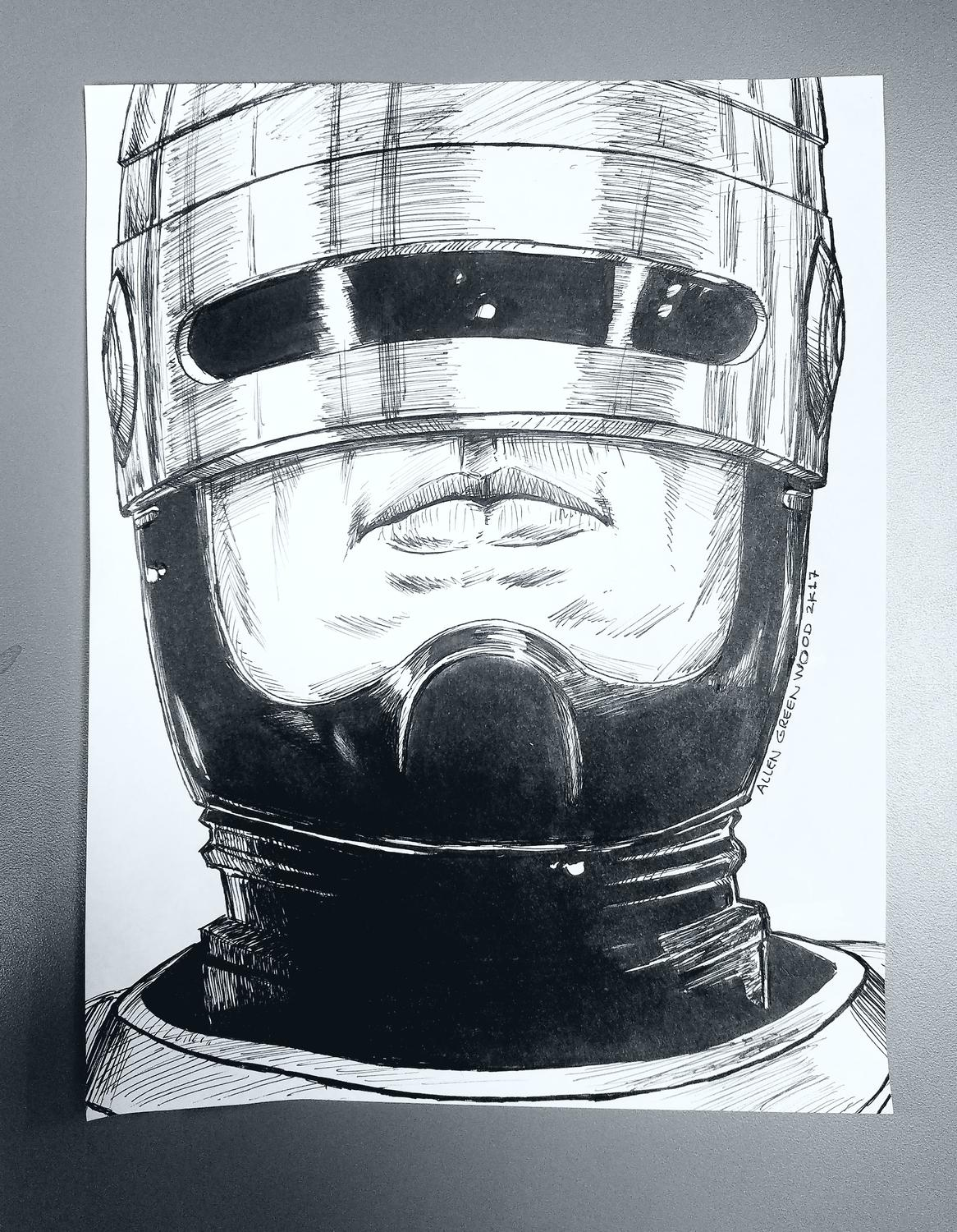 """Dead or Alive"" (RoboCop illustration)-20171219_145937.jpg"