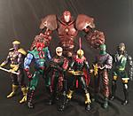 Marvel Legends Crimson Dynamo Build-A-Figure series-img_8907.jpg