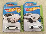 My Collection-hotwheelswhite90nsx370z.jpg