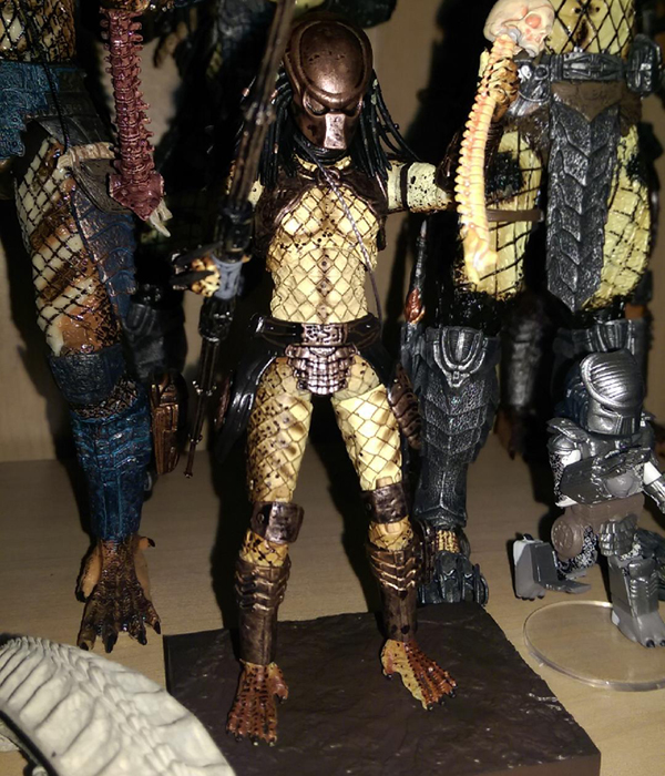 Hiya Predator 2 Figures - Toyark Gallery-city-hunter-001.jpg