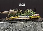 Chronicle and Iron Studios Jurassic Park-iron-studios-jp-diorama.jpg