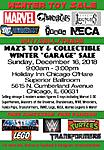 Action Figure Toy & Collectible Holiday Show - 12/16/18 - Chicago, IL Free Admission!-wintershow.jpg