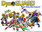 The DynoGuard - A project for lovers of 80s/90s Action Toons-fullcast.jpg