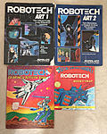 My Collection-robotechbooks.jpg