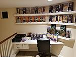 CoolCollected Justice League Unlimited Collection-desk-13.jpg