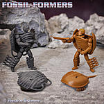 Fossil Formers 3D printed transforming figures-trillobite_2.jpg