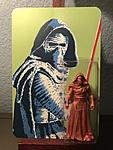 Custom Kylo Ren on a hand painted cardback-file_692174098b_400w.jpg